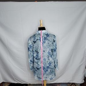 Cold water Creek Blouse